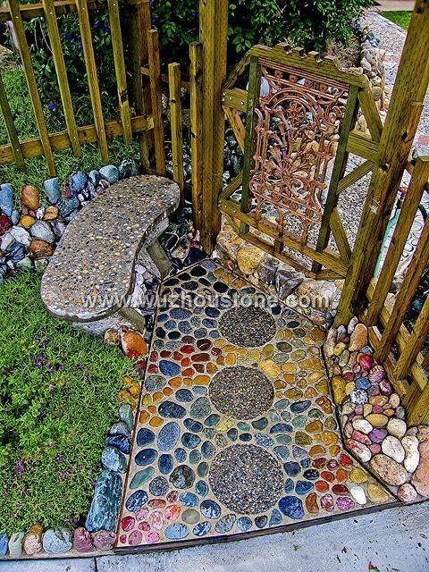 南京雨花石